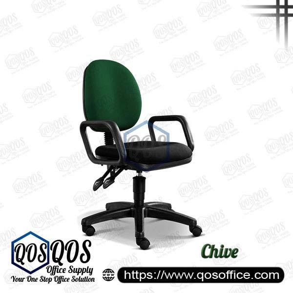 Office Chair Secretary Chair QOS-CH258H Chive