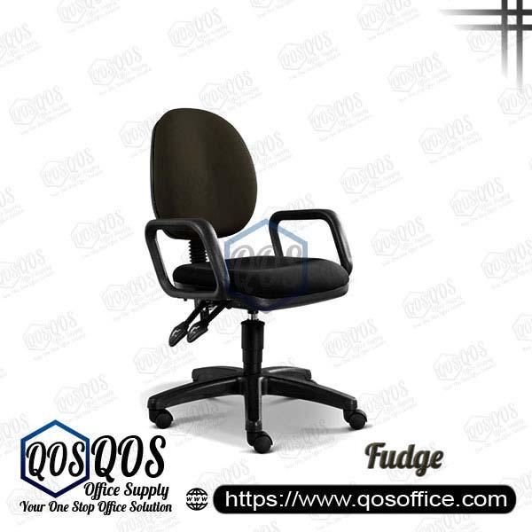 Office Chair Secretary Chair QOS-CH258H Fudge