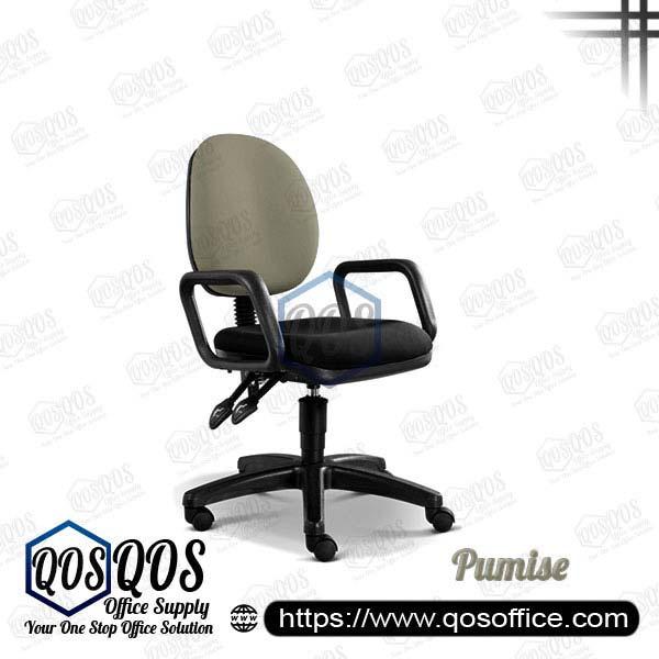 Office Chair Secretary Chair QOS-CH258H Pumise