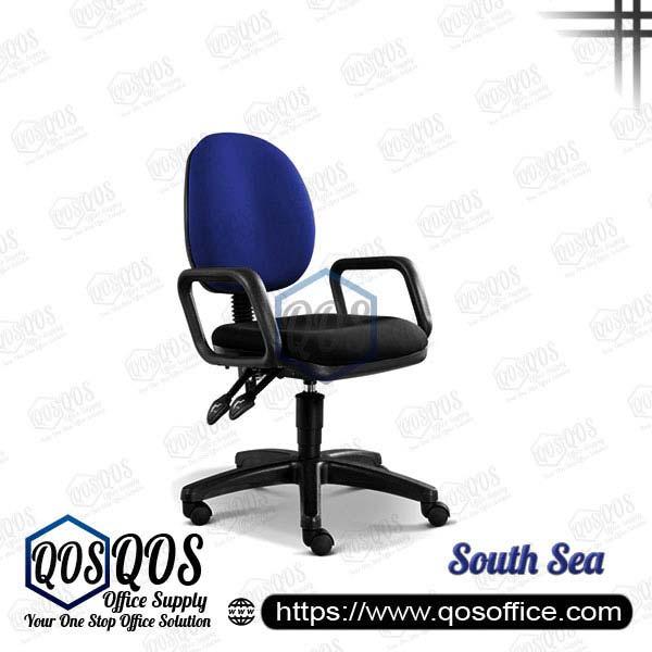 Office Chair Secretary Chair QOS-CH258H South Sea