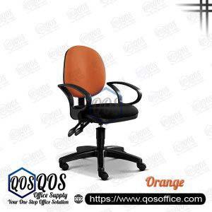 Office Chair Secretary Chair QOS-CH268H Orange