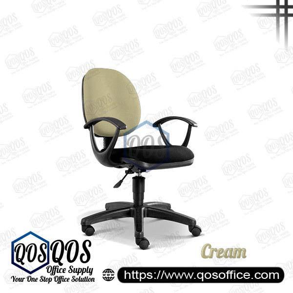 Office Chair Secretary Chair QOS-CH278H Cream