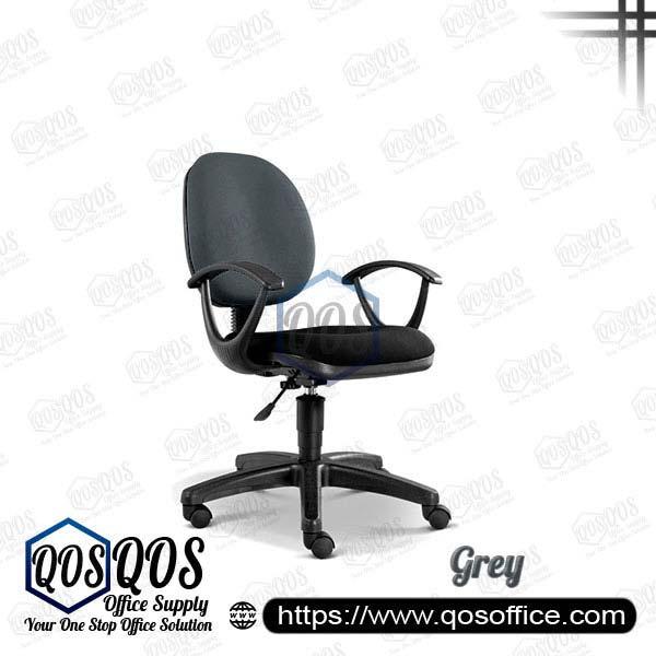 Office Chair Secretary Chair QOS-CH278H Grey