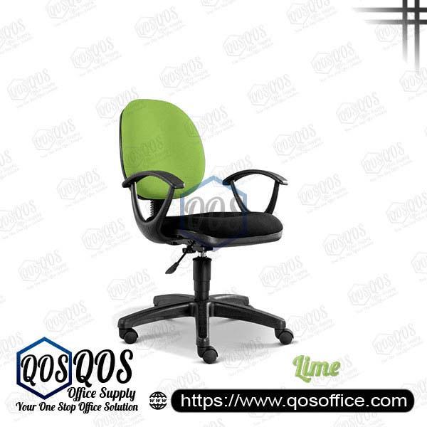 Office Chair Secretary Chair QOS-CH278H Lime