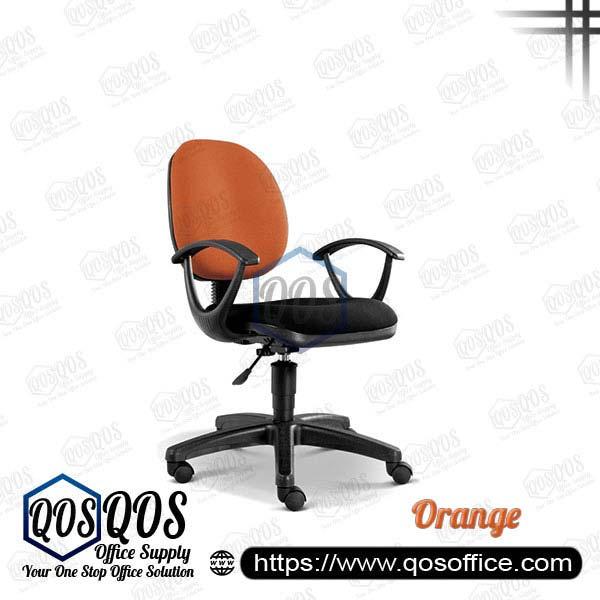 Office Chair Secretary Chair QOS-CH278H Orange