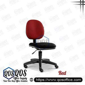 Office Chair Secretary Chair QOS-CH288H Red