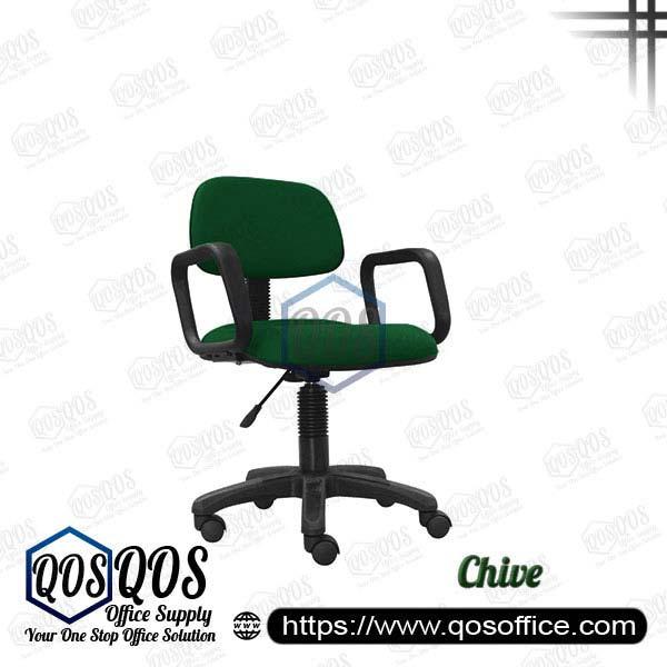 Office Chair Secretary Chair QOS-CH411HA Chive