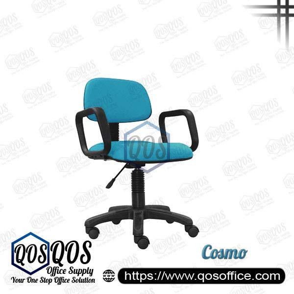 Office Chair Secretary Chair QOS-CH411HA Cosmo