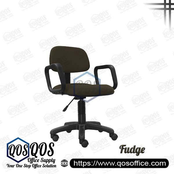 Office Chair Secretary Chair QOS-CH411HA Fudge
