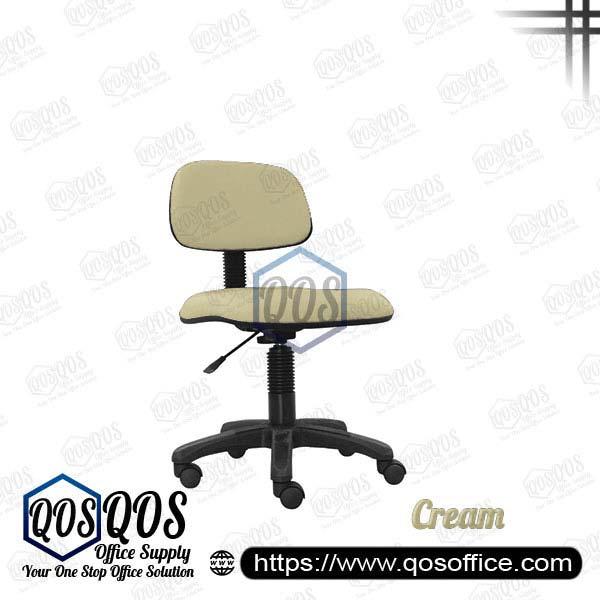 Office Chair Secretary Chair QOS-CH412H Cream