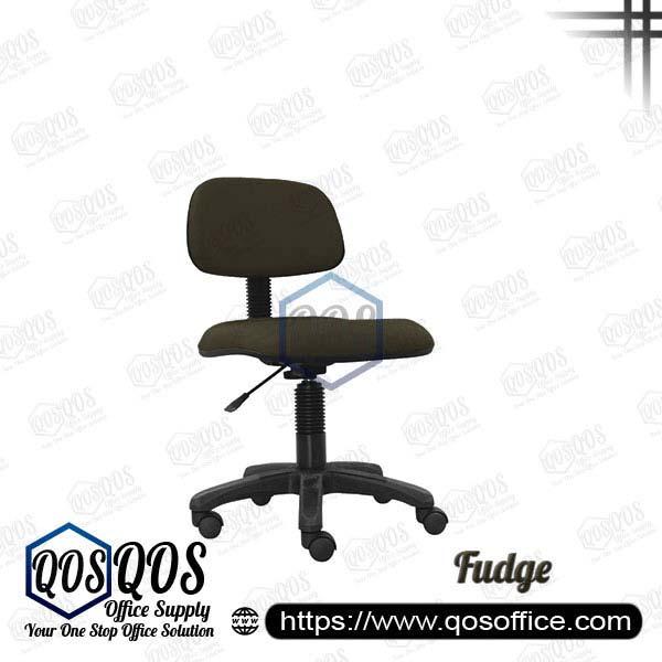 Office Chair Secretary Chair QOS-CH412H Fudge