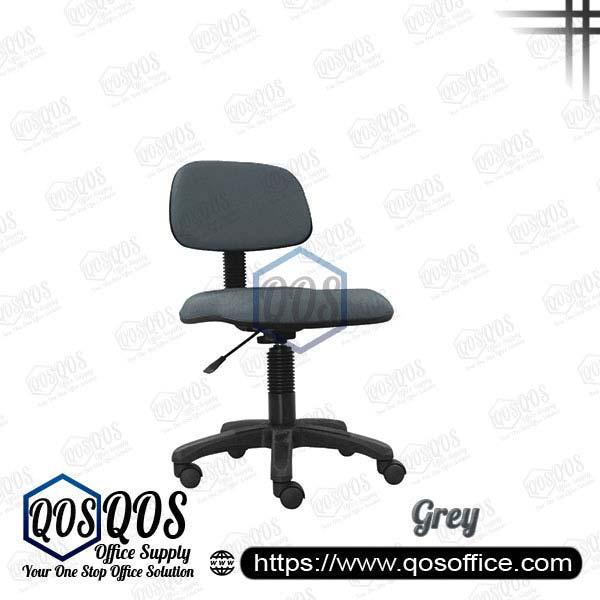 Office Chair Secretary Chair QOS-CH412H Grey
