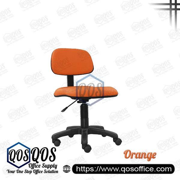 Office Chair Secretary Chair QOS-CH412H Orange