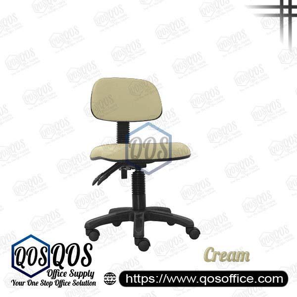 Office Chair Secretary Chair QOS-CH414H Cream