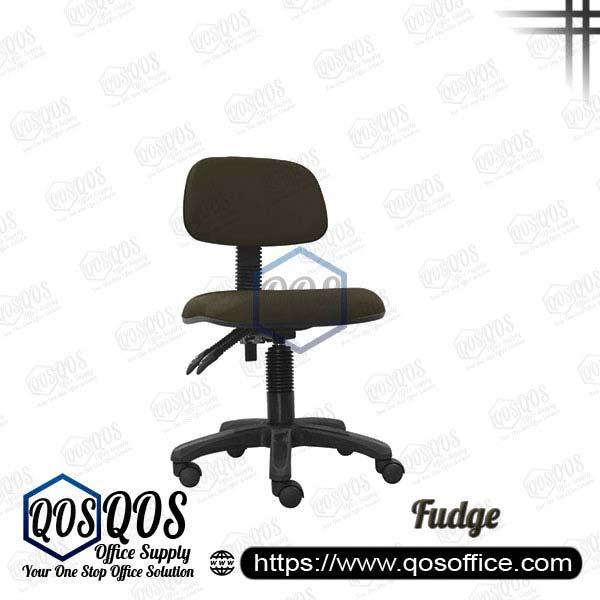 Office Chair Secretary Chair QOS-CH414H Fudge