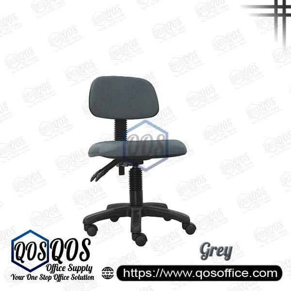 Office Chair Secretary Chair QOS-CH414H Grey