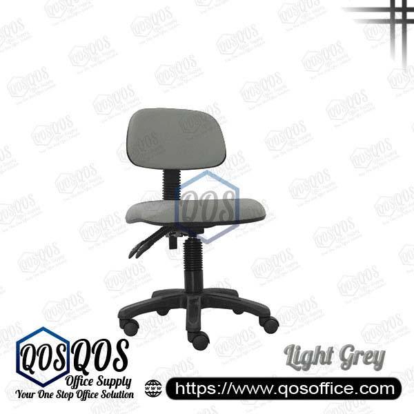 Office Chair Secretary Chair QOS-CH414H Light Grey