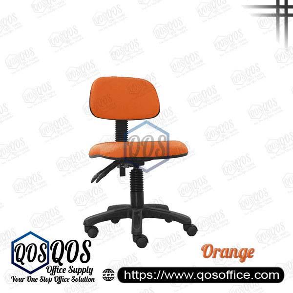 Office Chair Secretary Chair QOS-CH414H Orange