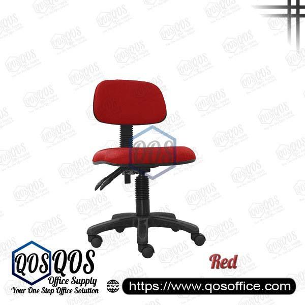 Office Chair Secretary Chair QOS-CH414H Red