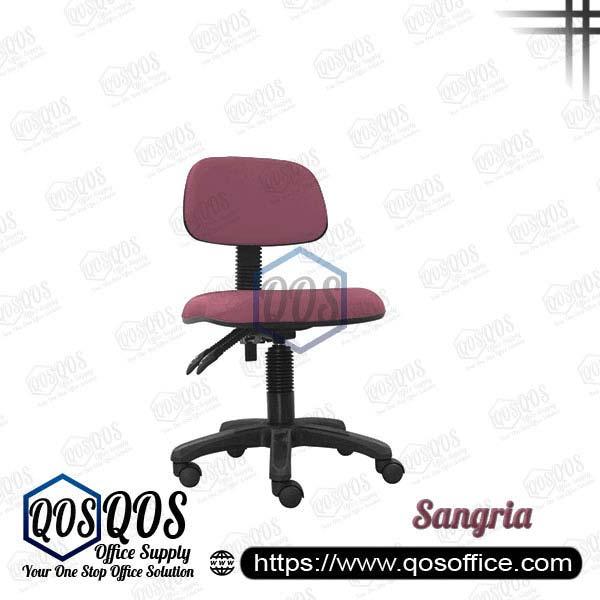 Office Chair Secretary Chair QOS-CH414H Sangria