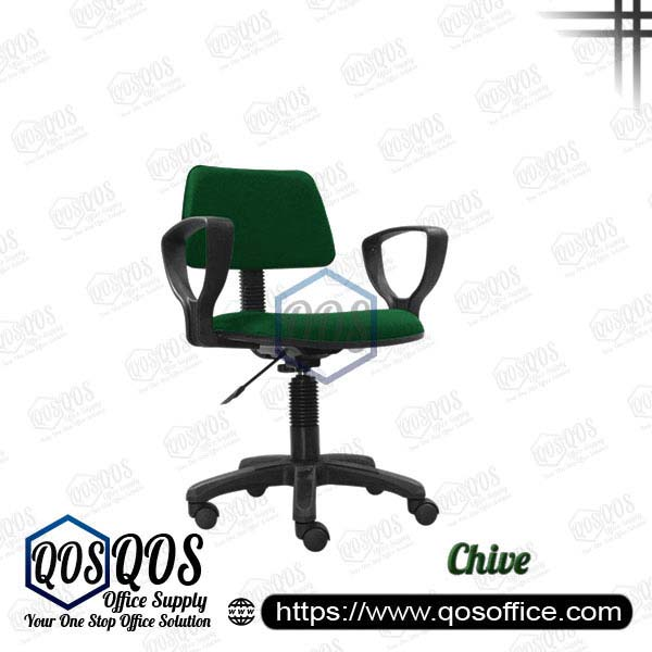 Office Chair Secretary Chair QOS-CH419HA Chive