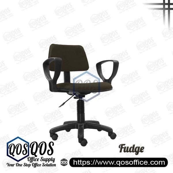 Office Chair Secretary Chair QOS-CH419HA Fudge