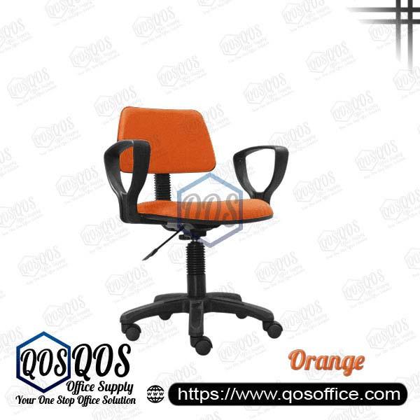 Office Chair Secretary Chair QOS-CH419HA Orange