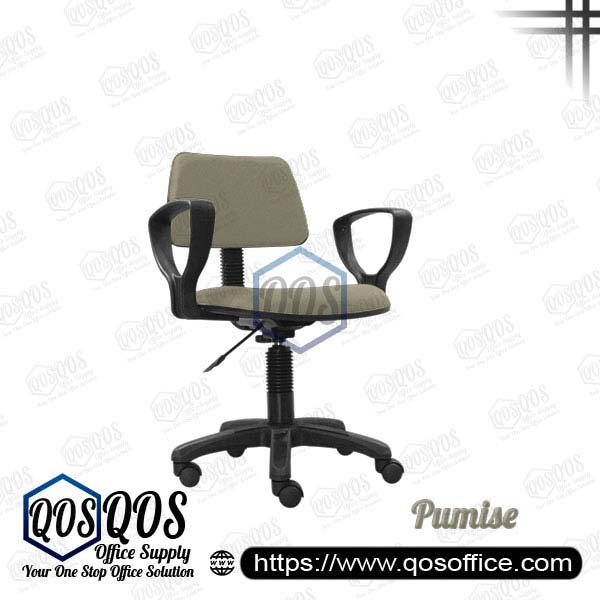 Office Chair Secretary Chair QOS-CH419HA Pumise