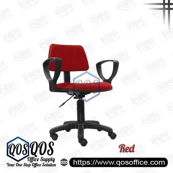 Office Chair Secretary Chair QOS-CH419HA Red
