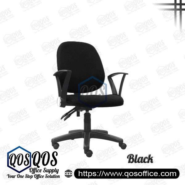 Office Chair Secretary Chair QOS-CH427HA Black