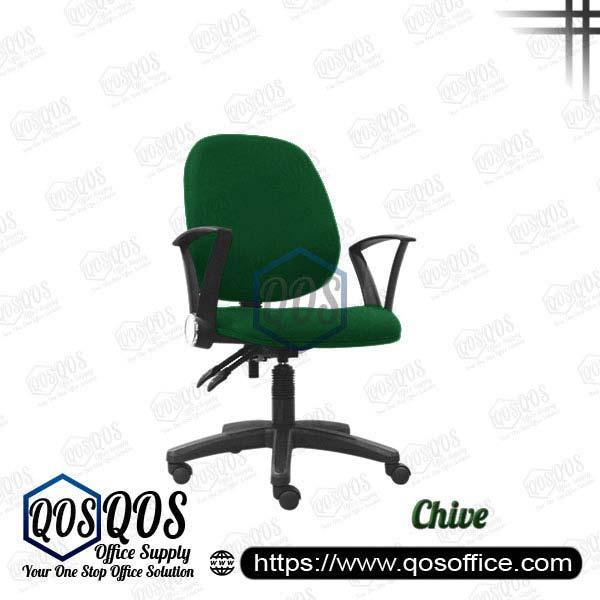 Office Chair Secretary Chair QOS-CH427HA Chive