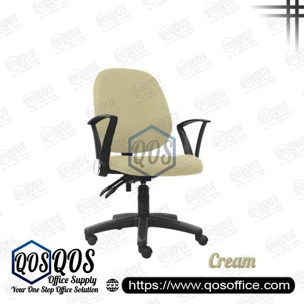 Office Chair Secretary Chair QOS-CH427HA Cream