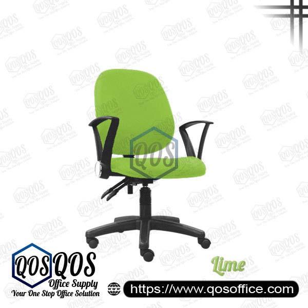 Office Chair Secretary Chair QOS-CH427HA Lime