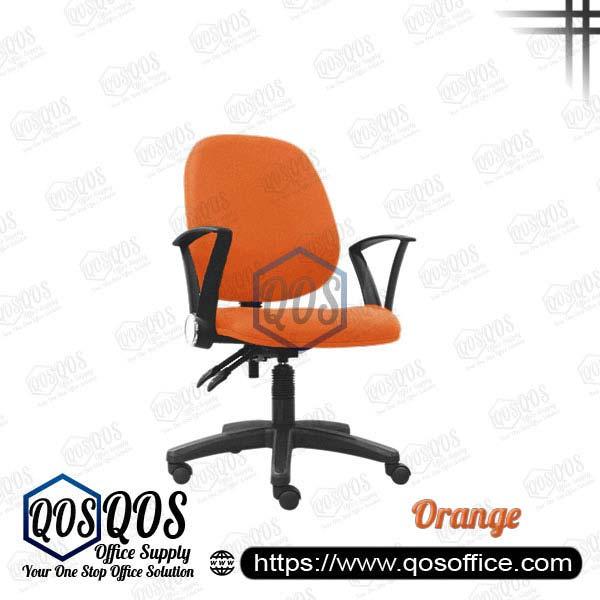 Office Chair Secretary Chair QOS-CH427HA Orange