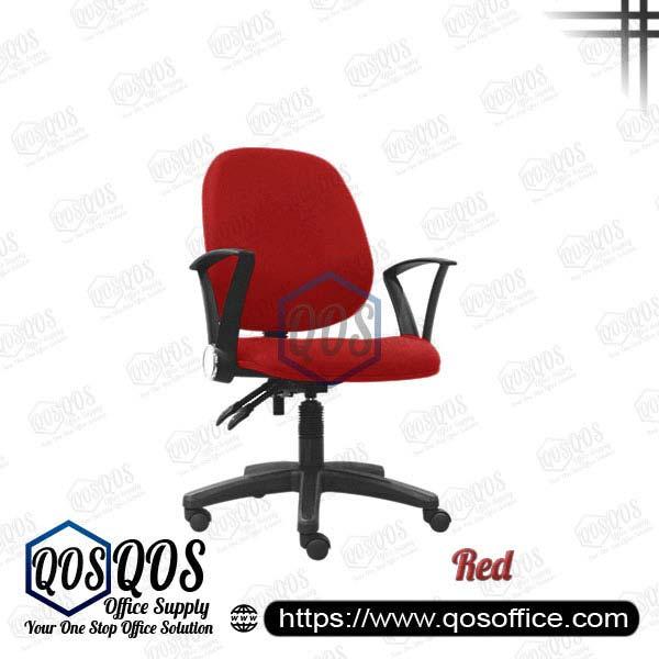 Office Chair Secretary Chair QOS-CH427HA Red