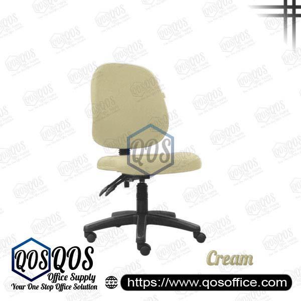 Office Chair Secretary Chair QOS-CH428H Cream
