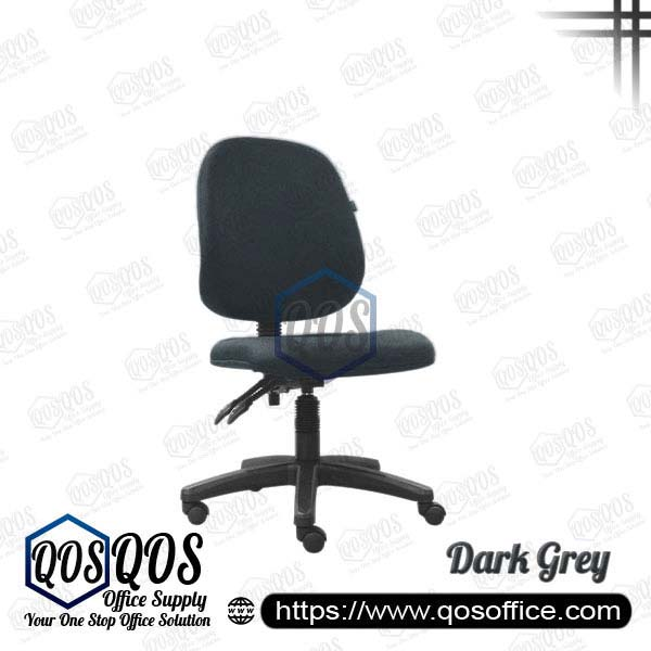 Office Chair Secretary Chair QOS-CH428H Dark Grey