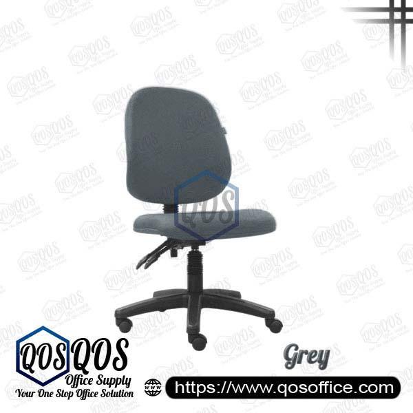 Office Chair Secretary Chair QOS-CH428H Grey