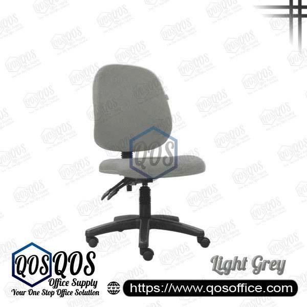 Office Chair Secretary Chair QOS-CH428H Light Grey