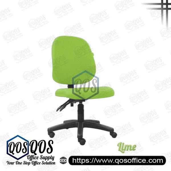 Office Chair Secretary Chair QOS-CH428H Lime