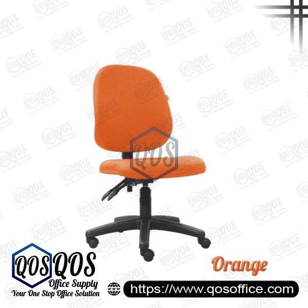 Office Chair Secretary Chair QOS-CH428H Orange