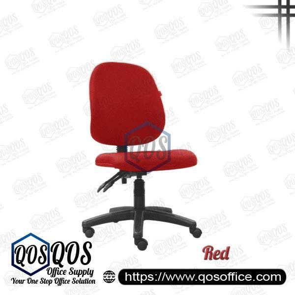 Office Chair Secretary Chair QOS-CH428H Red