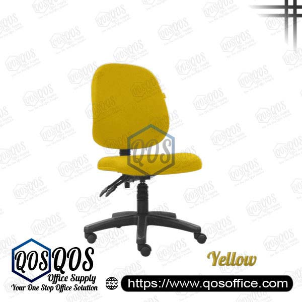 Office Chair Secretary Chair QOS-CH428H Yellow