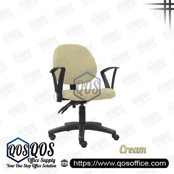 Office Chair Secretary Chair QOS-CH429HA Cream