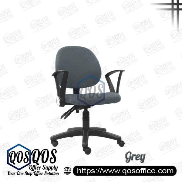 Office Chair Secretary Chair QOS-CH429HA Grey