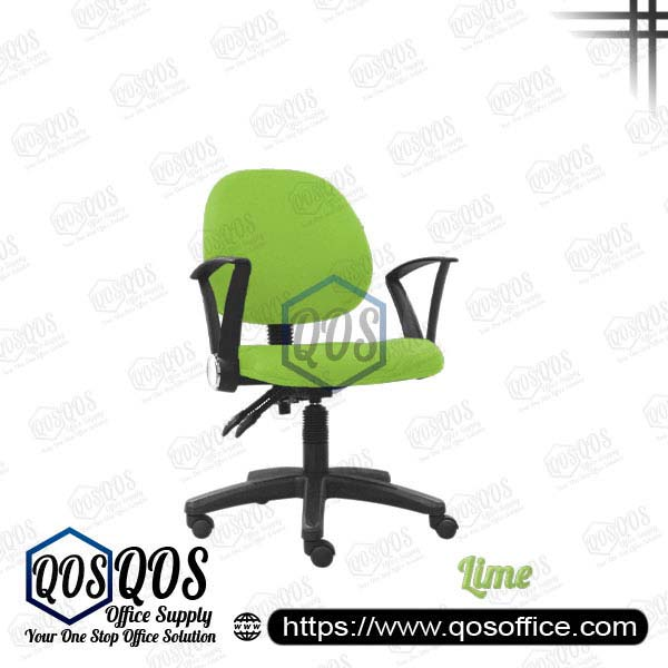 Office Chair Secretary Chair QOS-CH429HA Lime