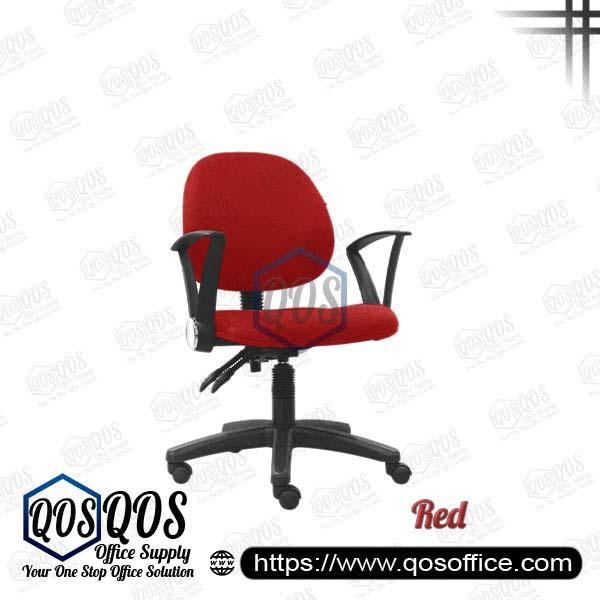 Office Chair Secretary Chair QOS-CH429HA Red