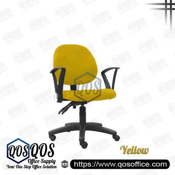 Office Chair Secretary Chair QOS-CH429HA Yellow