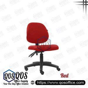 Office Chair Secretary Chair QOS-CH430H Red