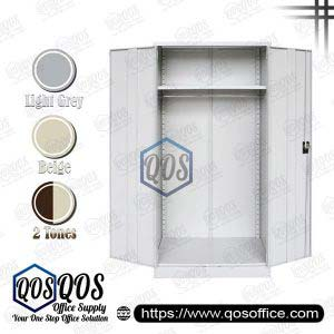Steel-Cabinet-Full-Height-Wardrobe-QOS-GS199